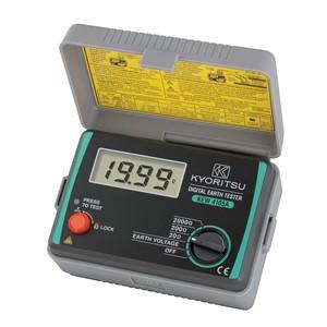 CCI Measurement - Digitale aardingsmeter 4105A