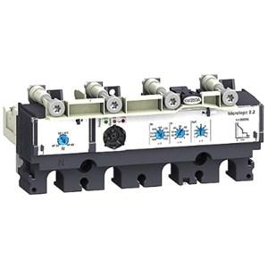 SCHNEIDER - Elektronische beveiliging Micr