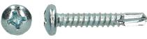 PGB Fasteners - 3,50X13 ZN ZELFB. SCHROEF DIN 7504M-H
