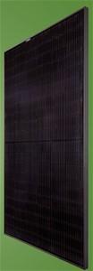 REC - REC Twinpeak 4 paneel 365W, Mono, Full Black
