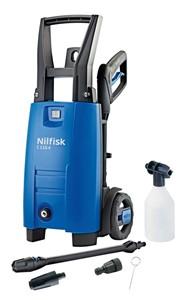 NILFISK - HOGEDRUKREINIGER 110bar C 110.4-5 X-TRA