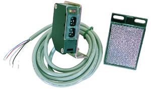 Elimex - IR-700D Photo-electric beam sensor