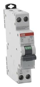ABB Vynckier - EPC30 UNIBIS Automaat 6kA 2P B20