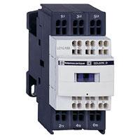 SCHNEIDER - CONTACTOR 32A AC3 3 POLEN 1 NO+ 1 NC 230 VAC 50/60HZ