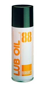 Elimex - Lub Oil 88 200ml