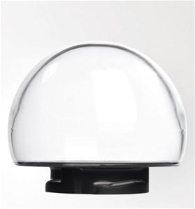 DELTA LIGHT - BOWL GLASS CLEAR