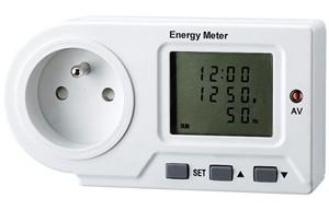 Elimex - ENERGY METER 230V 3680W