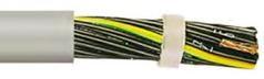 KABEL - Flexibele multigeleider LIYY-JZ - 5G1 mm²