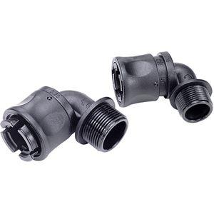 Legrand - 90° koppeling ISO 25 di 25 RTA polyamide PA 6.6