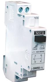 TECO - SCHAKELAAR 16A 250VAC 1NO