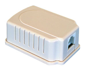 Elimex - A-205/64 Modular surface jack