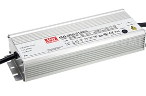PROLUMIA - MEANWELL VOEDING 320W, 24VDCSDR-320-24