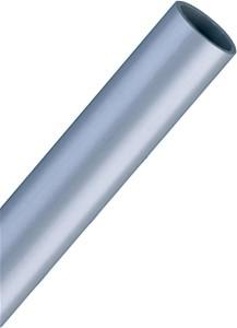 GSV - Electrobuis Ø 20mm, L. 3m, RAL 7037 Donkergrijs