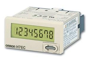 OMRON - COUNTER H7EC-NV