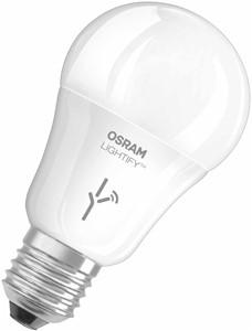 LEDVANCE - Lightify Classic A 60 TW E27